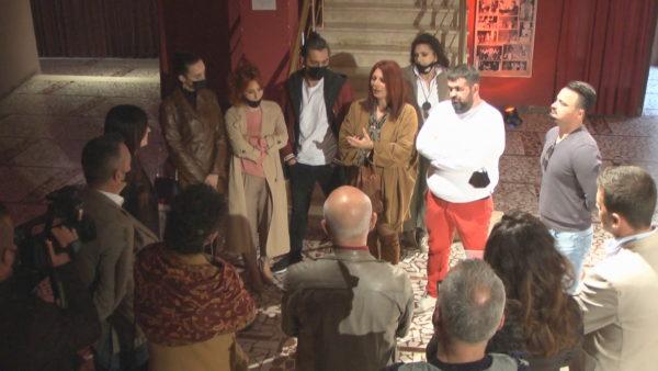 Teatri i Durrësit, artistët manifestojnë për çmimin e publikut në Festival