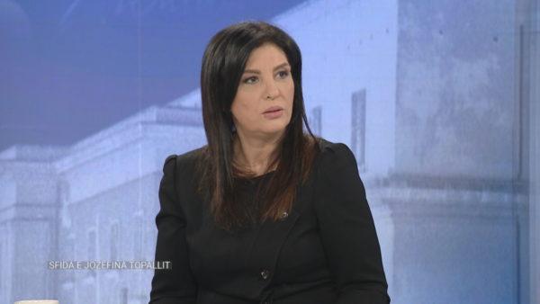Vendimi ndaj Berishës, reagon Topalli: Demokratë, përjashtoni Bashën nga PD, më kujton Enverin