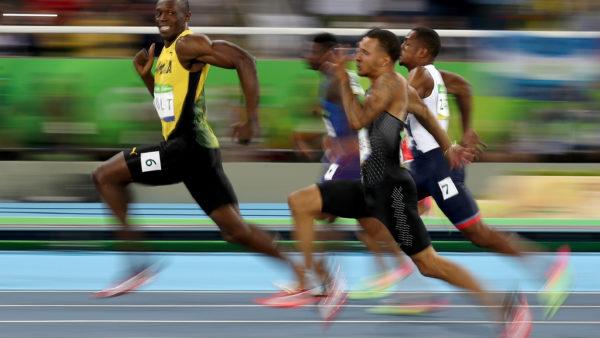Jeta pas atletikës e Usain Bolt