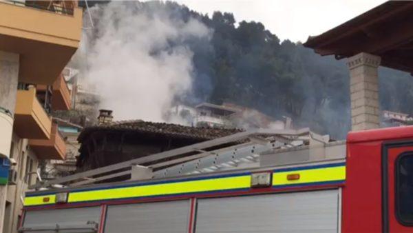 Tragjedi në Berat, zjarri u merr jetën 3 personave