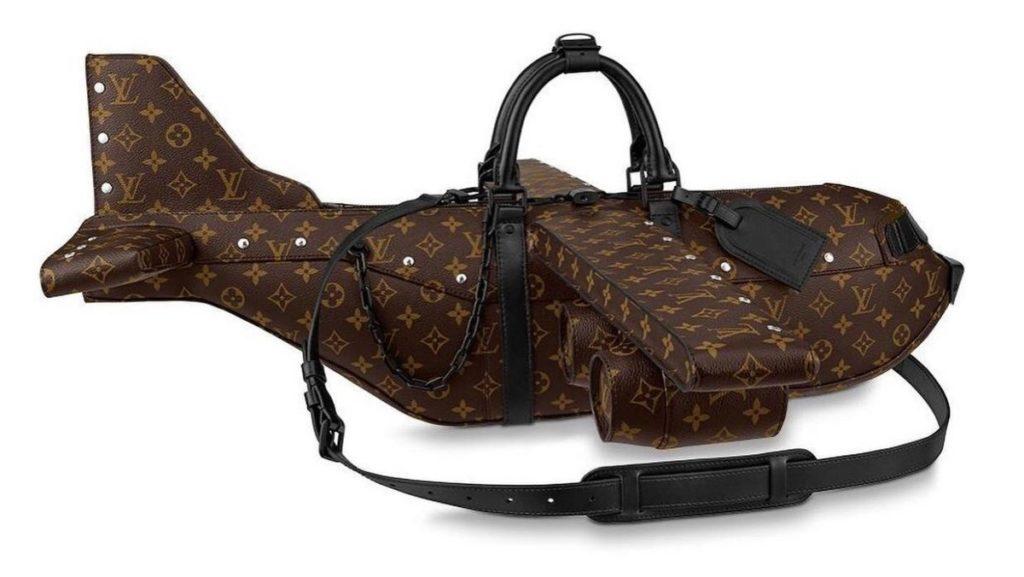 """39 mijë dollarë për """"çantën avion"""""""