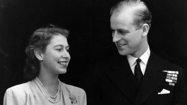 Mbretërimi i pafund i Elisabetës…