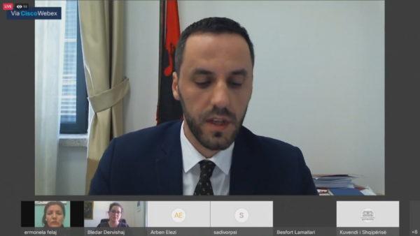 Vettingu në polici, Komisioni i Sigurisë rrëzon dekretin e presidentit Meta