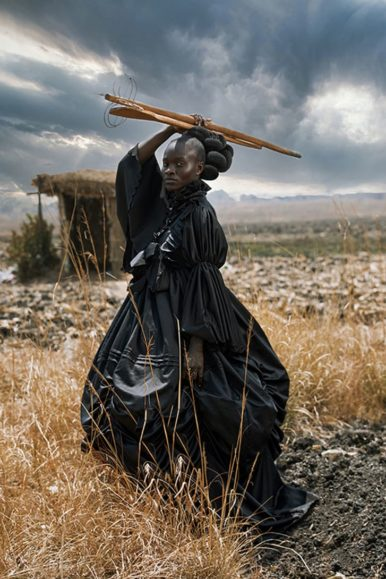 Shpallen fituesit, imazhet mahnitëse të Sony World Photography Awards