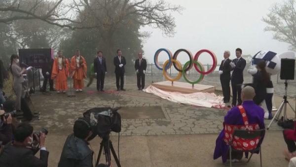 A do të shpëtojnë Lojërat Olimpike?