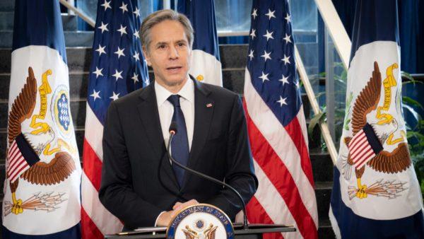 Blinken do të dëshmojë në Kongres lidhur me tërheqjen nga Afganistani