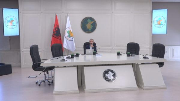 KQZ vulos rezultatin e zgjedhjeve të 25 prillit
