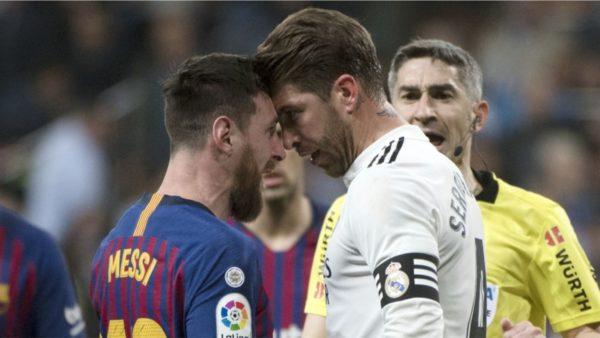 """El Clasico"", sfida ku humbja kushton titullin"