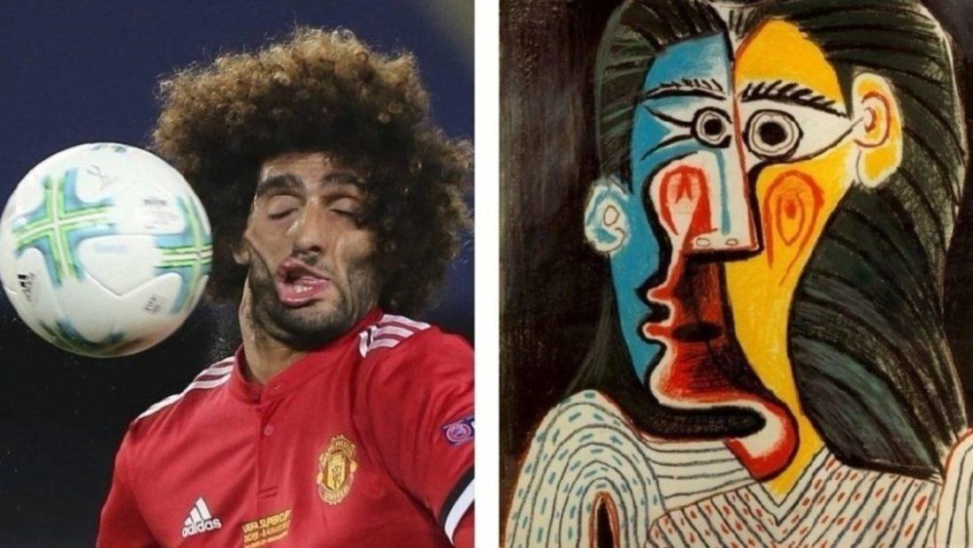 """Figurat e futbollit """"që mund të shihni"""" në muze 1100x620"""