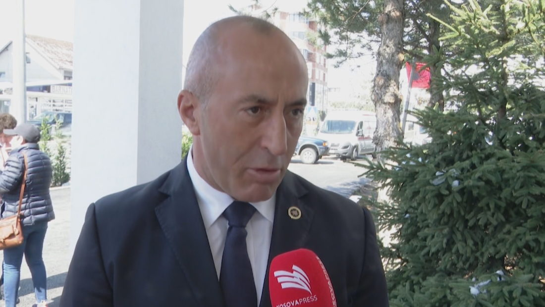 Haradinaj kosova komunizem presidentja osmani  1100x620