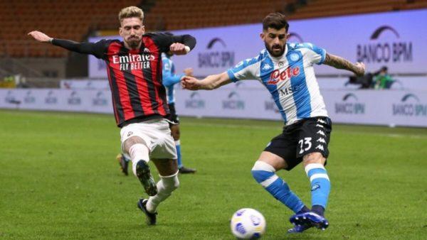 Milani nis kontaktet për Hysajn, në garë edhe klubet e kryeqytetit