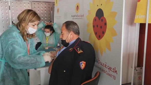 ISHP për vaksinën kineze: Sinovac ul format e rënda dhe vdekjet, do vijojmë fushatën