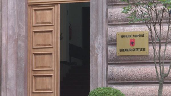 Gjykata Kushtetuese, padia për 30 qershorin shtyhet pas zgjedhjeve parlamentare