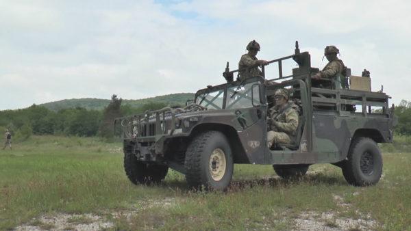 NATO në Shqipëri, Peleshi: Stërvitja forcon pozitat tona në rajon