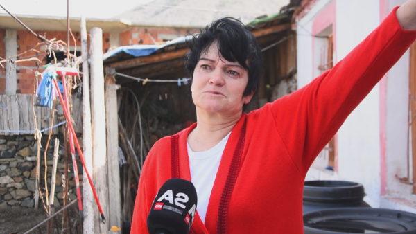Vuajtja e 60-vjeçares në Korçë: E vetme në banesën e dëmtuar nga tërmeti