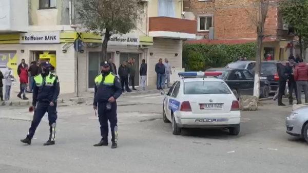 Ngjarja në Mamurras, 6 persona qëlluan me shkopinj policin David Madani