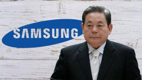 Ndërroi jetë kryefamiljari, pronarët e Samsung do  paguajnë taksën e trashëgimisë më të lartë të historisë
