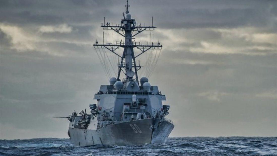 Turqia  SHBA anulon kalimin e anijeve për në Detin e Zi 1100x620