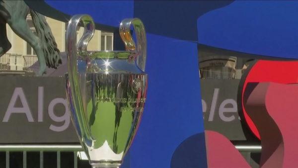 Dënimi i UEFA-s, mendohet përjashtimi për skuadrat aktive në kupat e Europës