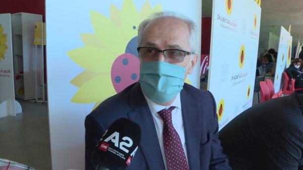 Shqiptarët në radhë, nuk hezitojnë për dozat anti-covid