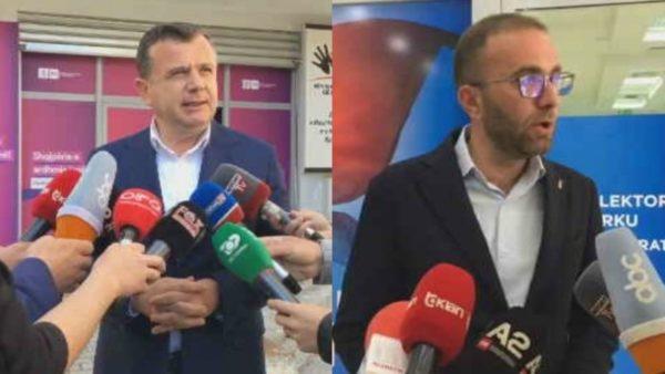 Elbasan, ambasadori britanik takon Ballën dhe Bardhin