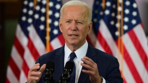 Biden: 70% e amerikanëve do të jenë të vaksinuar deri më 4 korrik