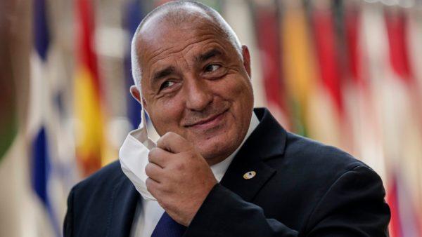 Zgjedhjet në Bullgari, epoka e Borisov drejt fundit, partia e tij humb mbështetjen