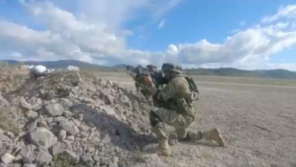 Defender 21, Shqipëria pret stërvitjen më të madhe ushtarake në Evropë