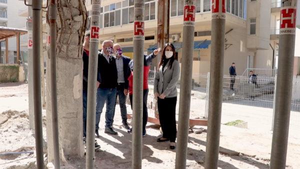 Dëmet nga tërmeti, fillon riparimi i pallateve në Durrës me shkallë dëmi DS4