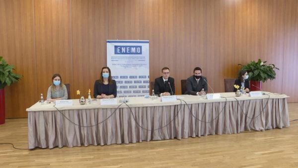 Monitorimi i zgjedhjeve, vëzhguesit e ENEMO, 2 muaj në Shqipëri për të ndjekur procesin