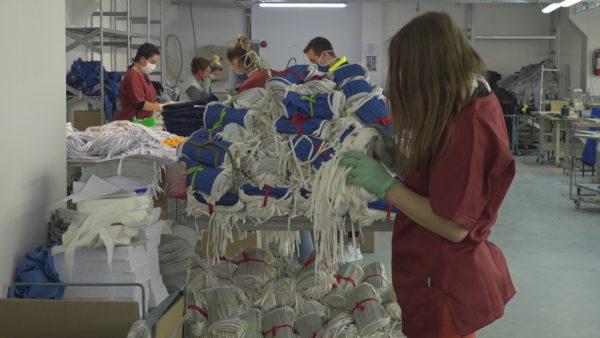 Prodhuesit e veshjeve dhe këpucëve, eksportet të dobëta, rimëkëmbja ende larg