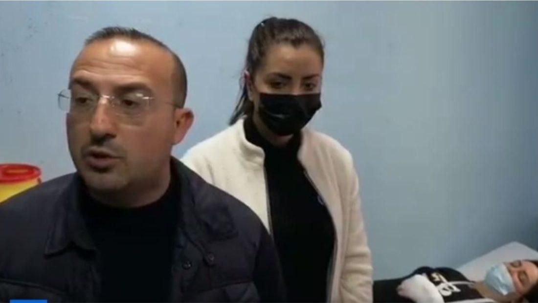 Kandidati i PD në Divjakë denoncon dhunën ndaj një qytetareje: Thirrje  autoriteteve të arrestojnë shefin e komisariatit – A2 CNN