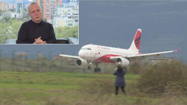 Aeroporti i Kukësit me certifikatë sigurie, fluturimet ndërkombëtare çështje kohe