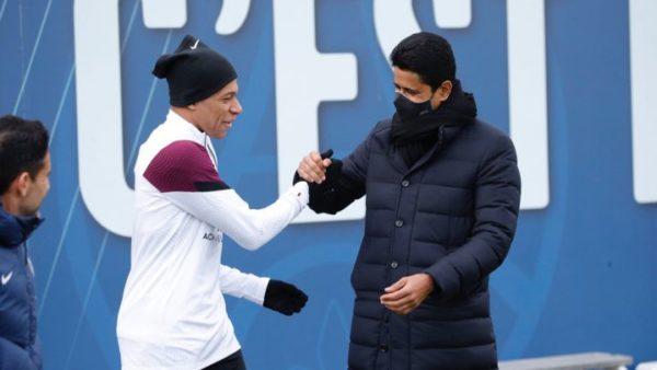 """Sytë nga """"Parc des Princes"""", gati akti i dytë mes PSG dhe Bayern"""