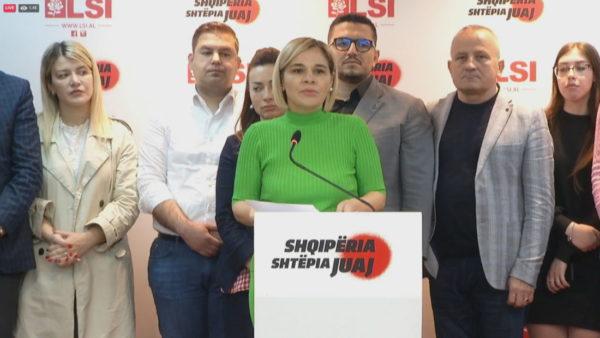 Kryemadhi zgjedh mandatin e Fierit, Petrit Vasili futet në parlament