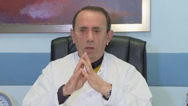 """""""50% e shqiptarëve të imunizuar. Vaksinimi, i rëndësishëm"""""""