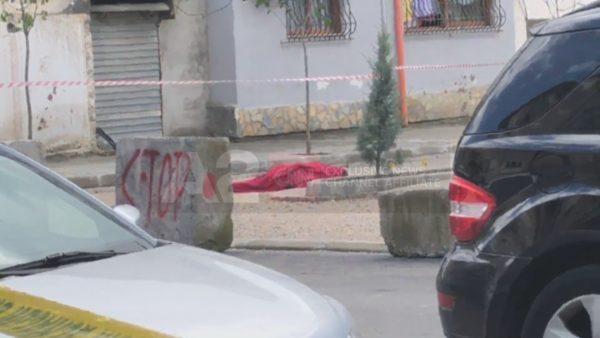 Përplasje me armë në Elbasan, vritet Pjerin Xhuvani. 3 persona të tjerë të plagosur