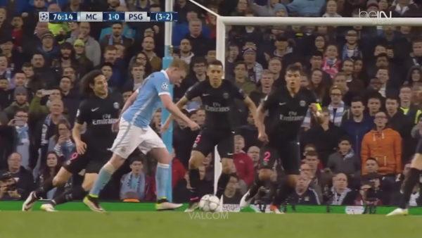 Champions League, dueli i sheikëve dhe miliardave, PSG sfidon Manchester City