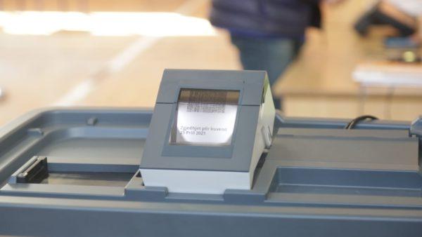 Testohet votimi elektronik, Celibashi: Procesi i thjeshtë për të gjithë votuesit