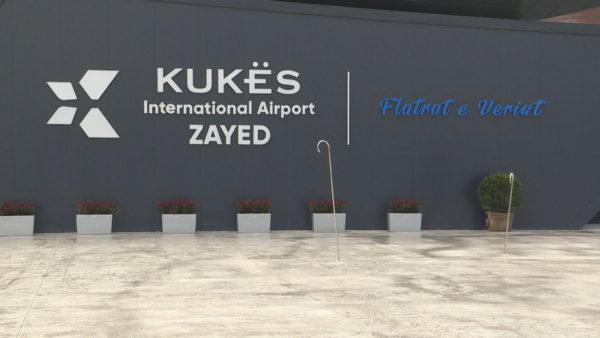 Aeroporti i Kukësit, premtimet për ta vënë në funksion prej vitit 2018