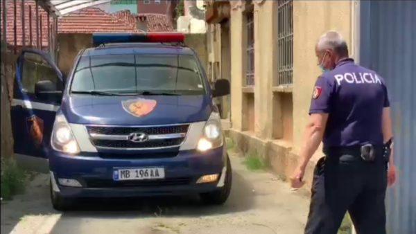 """""""E kam qëlluar katër herë, por vetëm një plumb e ka kapur"""", autori i vrasjes në Shkodër tregon versionin e tij të ngjarjes"""