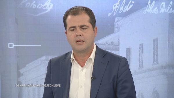 Oerd Bylykbashi në Absolut 4: Zgjedhjet e 25 prillit nuk ishin as të lira as të ndershme