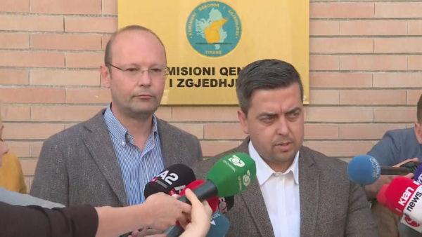 Vendimi i KAS për zgjedhjet në Gjirokastër, PD dhe LSI do ta dërgojnë në Kolegjin Zgjedhor
