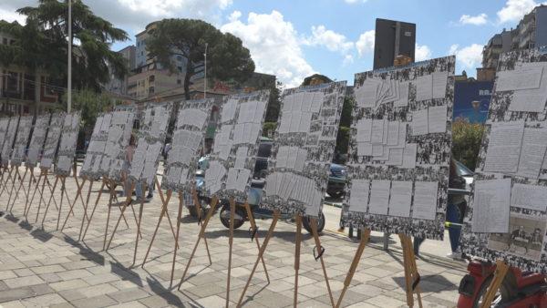 40 vite nga demonstratat e Prishtinës, Tirana përkujton lëvizjen studentore që zgjoi patriotizmin në Kosovë