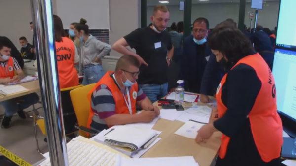 Rinumërohen 46 kuti nga 114 në qarkun e Beratit, LSI ka plus 3 vota nga numërimi fillestar