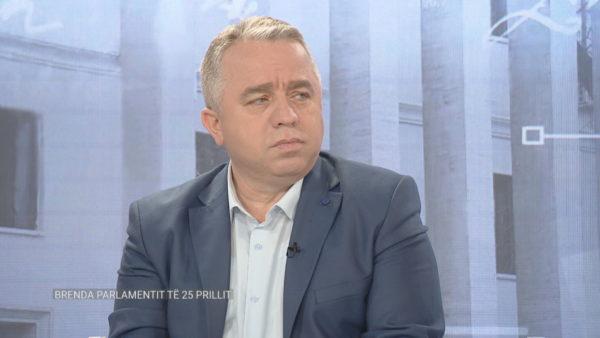 Krasniqi: Shqipërisë i duhej një parlament më funksional në cilësi dhe përfaqësim