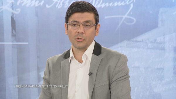 Parlamenti i 25 prillit, Kalemaj: Kemi humbur përfaqësimin, jemi kthyer në republikë ekzekutive