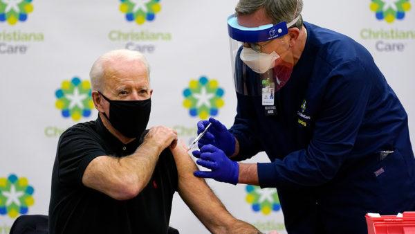 SHBA heq dorë nga pronësia intelektuale mbi vaksinat