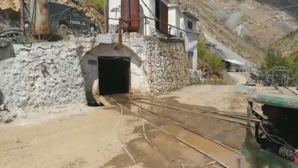 """""""Në çdo punim nevojitet gazmatësi dhe kontrolli ajrimit"""", aksidenti i minatorëve në Martanesh"""