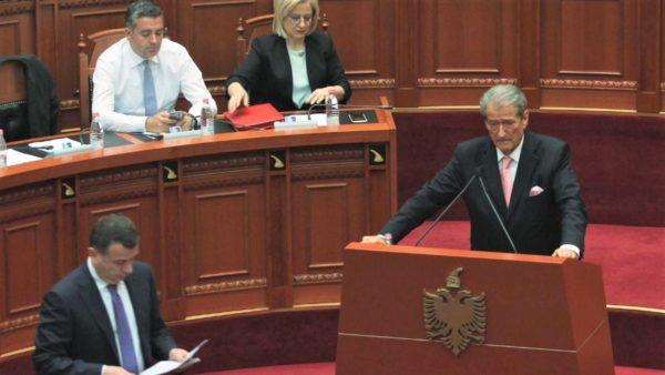 Balla i rikthehet Berishës për CEZ: Afera më korruptive në 30 vite, 414 milionë euro dëme, të rihapet dosja